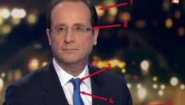 Présidentielle française (sondage) : François Hollande passe en tête le premier tour