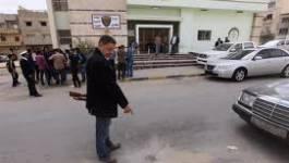 Un convoi de l'ONU cible d'une attaque à la grenade à Benghazi