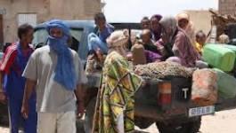 """Mauritanie : """"75.000 Maliens échoués dans le désert ont besoin d'aide"""