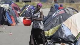 Revoilà les migrants subsahariens en Algérie !