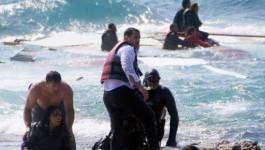Plus de 200 Somaliens seraient morts noyés en Méditerranée