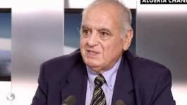 """""""Chakib Khelil est-il au service d'intérêts étrangers ?"""""""