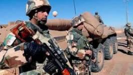 Une cellule de soutien aux groupes terroristes démantelée à Blida