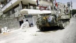 Syrie : l'Onu autorise le déploiement rapide de 300 observateurs