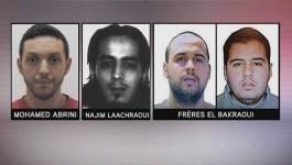 La cellule terroriste de Bruxelles voulait frapper aussi en France