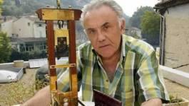 Guerre d'indépendance : des objets de torture proposés aux enchères en France