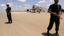 Libye : le CNT prend le contrôle de l'aéroport de Tripoli