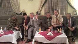 Une journée d'étude portée sur la guerre d'Algérie a été organisée dans l'après-midi de lundi.