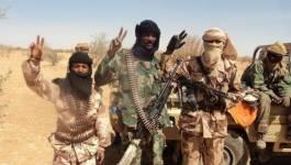 Les Touaregs et les Toubous s'affrontent dans le sud de la Libye