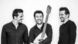 A la rencontre du groupe Amzik, les nouvelles voix de la scène kabyle