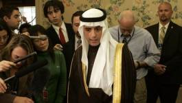 Riyad insiste sur le départ d'Assad et rejette l'idée d'une coalition anti-EI en Syrie