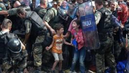 L'Europe se déchire sur la grave crise des migrants