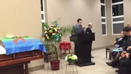 Chebini Ferhat : un recueillement kabyle historique en Ontario