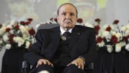 Aujourd'hui, Bouteflika est encore vivant !