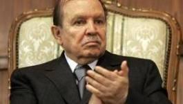Paralysie politique en Algérie en attendant la présidentielle