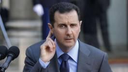 La Maison-Blanche exclut tout gouvernement syrien d'union avec Bachar Al Assad