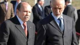 L'agonie du despotisme plonge l'Algérie dans une tension insurrectionnelle