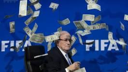 Le congrès électif de la FIFA s'ouvre sur fond d'une profonde crise