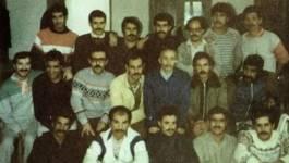Les animateurs du Manifeste Kabyle appellent à la commémoration d'Avril 80