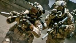 Londres se préparerait à lancer une opération militaire en Libye