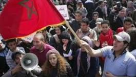 Maroc : manifestation monstre contre la situation sociale