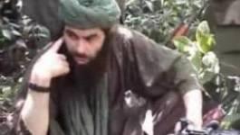 Cinq terroristes présumés arrêtés à Oran