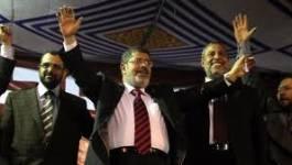 Egypte (présidentielle) : Mohamed Morsi le candidat de la confrérie en tête