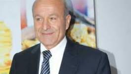 """Issad Rabrab : """"Des problèmes de régionalisme bloquent le port de Cap Djinet"""""""
