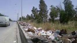 Pollution sur nos routes !!!