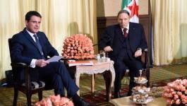 L'Algérie, de mal en pis