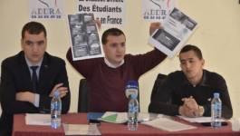 Situation des étudiants algériens en France : l'Association Addra tire la sonnette d'alarme