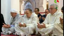 Un vendredi de prêche pour mobiliser les Algériens : Bouteflika utilise les mosquées !