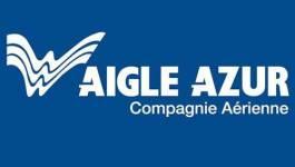 Aigle Azur : nouvelle promotion sur la ligne Marseille - Alger