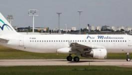 La compagnie Air Méditerranée mise en liquidation, les clients seront remboursés