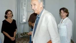 Hommage à Aït Ahmed : adieu l'ami !