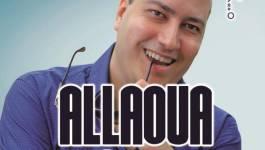 Le chanteur Allaoua à l'Olympia de Montréal dimanche 22 mai à 15h