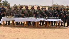 Des attaques terroristes visant Alger, Oran et Constantine déjouées par l'ANP