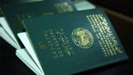 Passeport d'urgence: les conditions de sa délivrance fixées par un décret exécutif