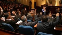 Le projet de loi de finances 2016 adopté par l'APN
