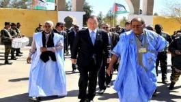 Le Congrès américain tiendra le 23 mars une audition sur le Sahara Occidental occupé