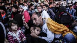 Les réfugiés syriens et la dérive de l'Europe !