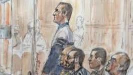 France : en fuite, un islamiste algérien extradé de la Suède