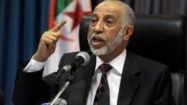 Algérie, le FLN comme bouclier du pouvoir