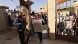Libye : Benghazi élit pour la première fois son conseil municipal local