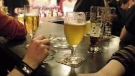 Belkhadem, les islamistes et l'interdiction de l'alcool en Algérie