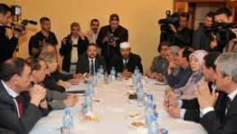 Une alliance de 14 partis boycotte la prochaine assemblée