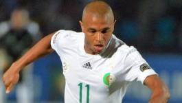 Eliminatoires Coupe du monde 2018: l'Algérie corrige la Tanzanie (7-0) et passe au 3e tour