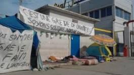 Appel du Comité de solidarité aux grévistes de la faim de Cévital
