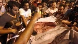 Egypte : le QG de campagne d'Ahmed Chafiq incendié