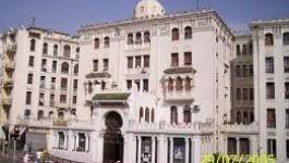 """Constantine : pour ses 100 ans, l'hôtel Cirta veut faire """"peau neuve"""""""